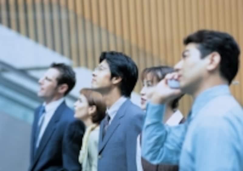 ルールがあることで、従業員の方向性が一つになり、組織の力が増してきます。