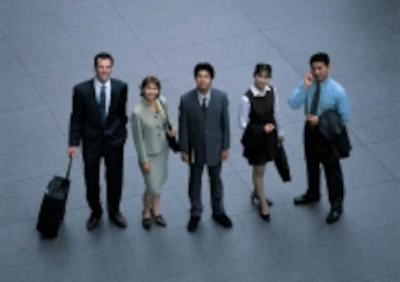 就業規則は、快適職場づくりのキーワードです。