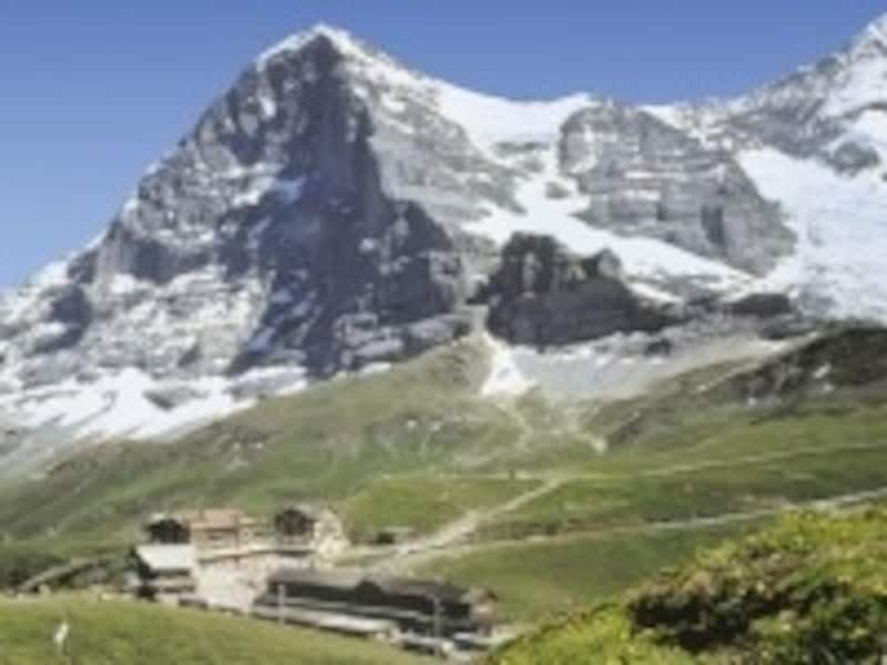 山岳リゾート地ではのんびり滞在したいもの。その日の天気に応じて予定を組みたい