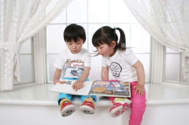 4~6歳児にオススメの人気絵本とは?