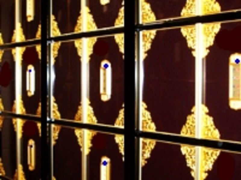納骨堂は明るくお参りがしやすい雰囲気のところが多いようです