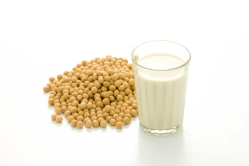 豆乳の種類