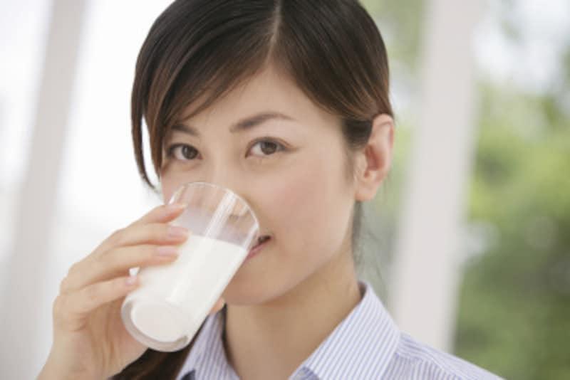 女性にうれしい豆乳のダイエットと美容効果
