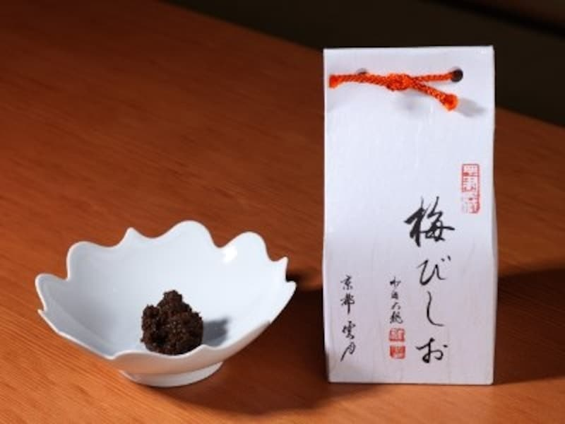 梅びしお 735円(税込)