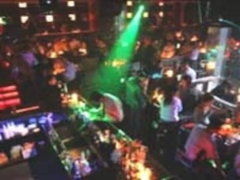 北京のクラブ