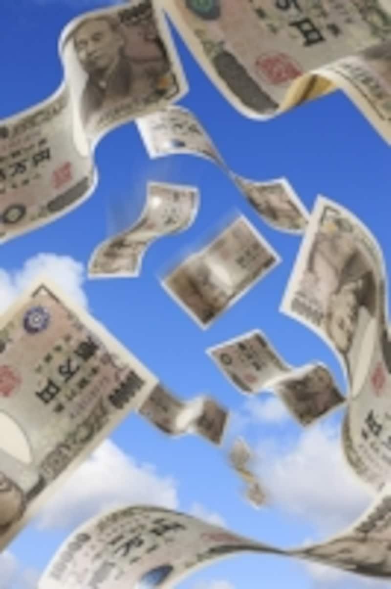 株式を発行するというのは、企業が資金を集める際の方法のひとつ