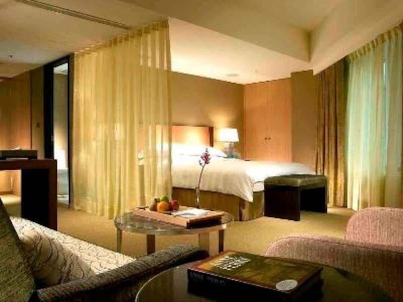 台北市にあるデザイナーズホテル、城市商旅