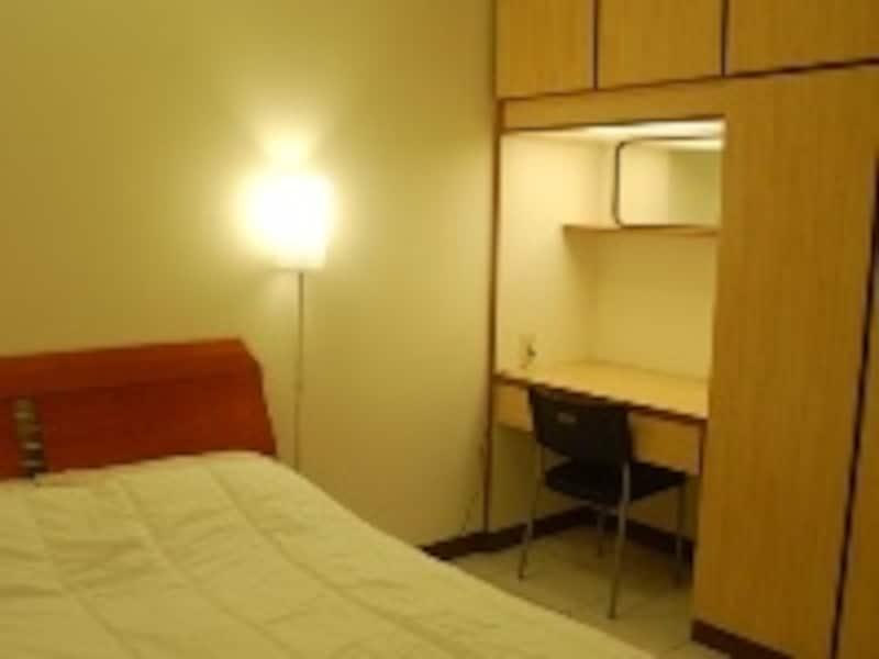 パピヨンハウスはIKEAの家具を使ったシンプルインテリア