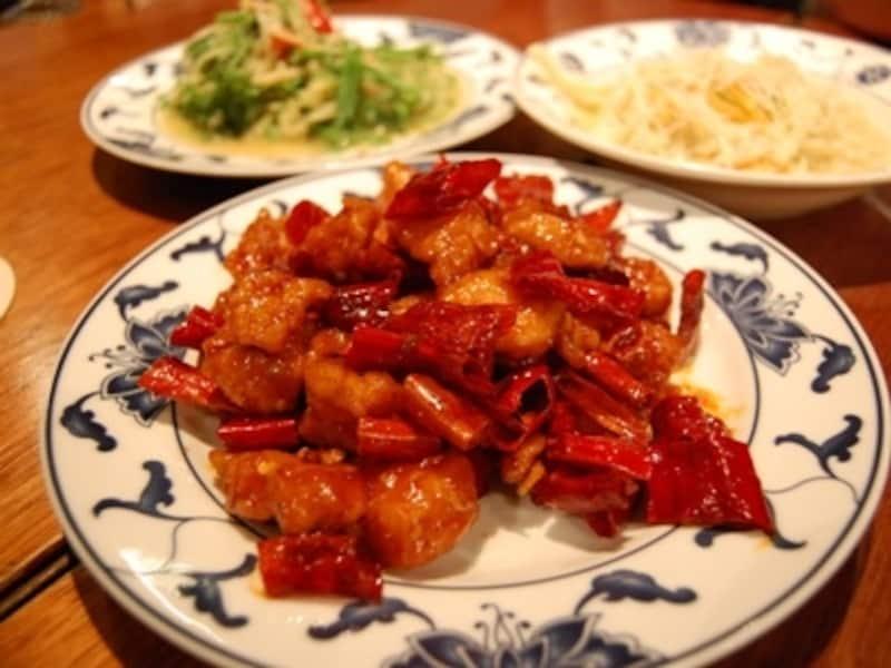 台湾に来たら、美味しいものをおなかいっぱい食べましょう!