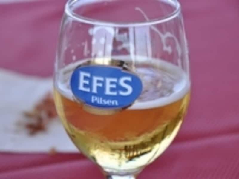 トルコはとにかくアルコール類が高い