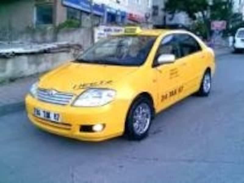 都市規模が小さければ小さいほどタクシー料金は割高に