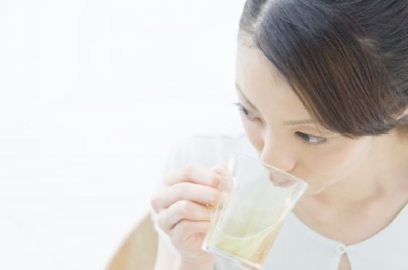 美容はもちろん健康効果も高いと人気の白湯ダイエット