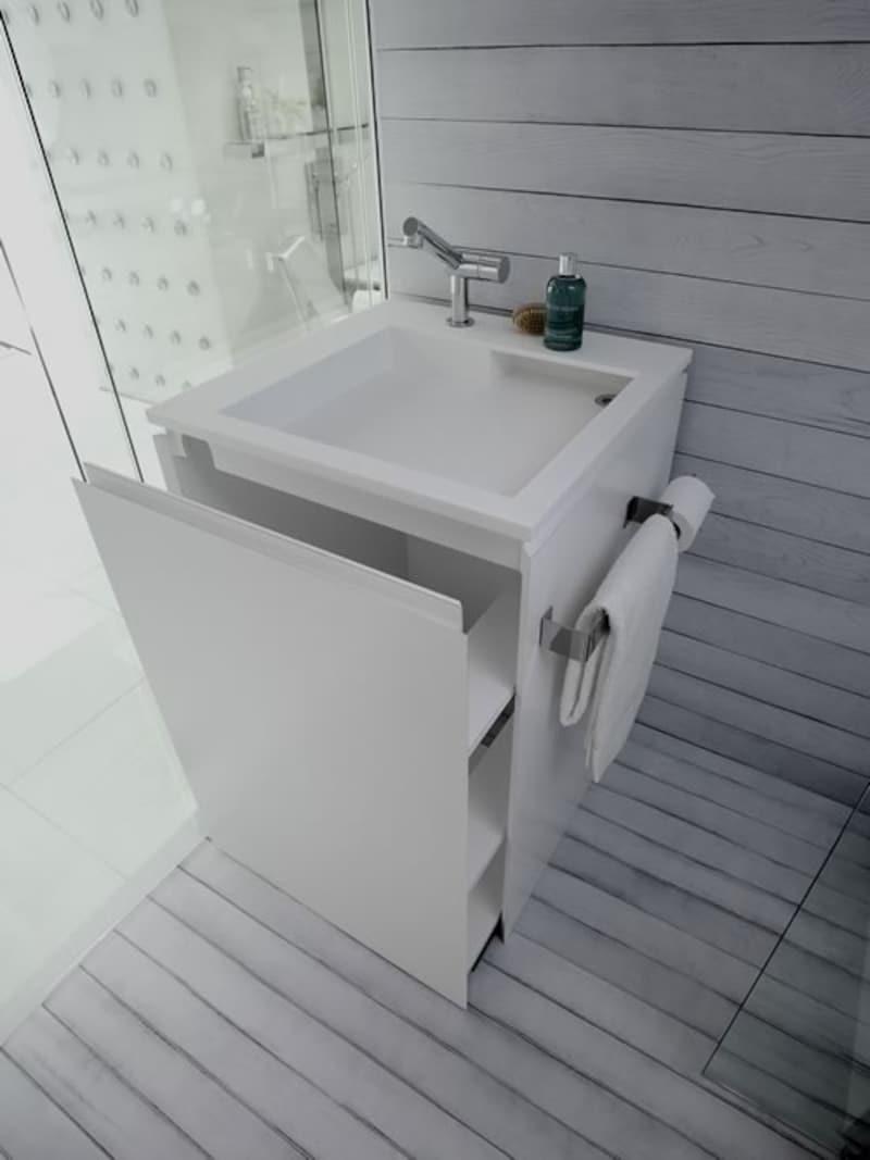 subaco洗面+洗濯機スペース