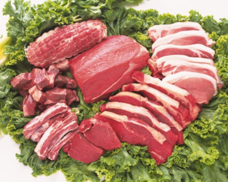 肉の部位・種類別カロリー表!国産牛のカロリーは?