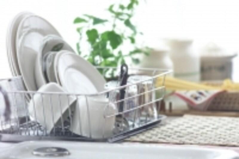 食は人にとって欠かせないもの。使いやすいキッチンなら、料理する回数も増えるだろう