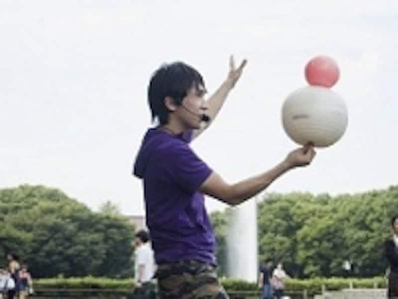 齋藤さんのような若者が日本を元気にする