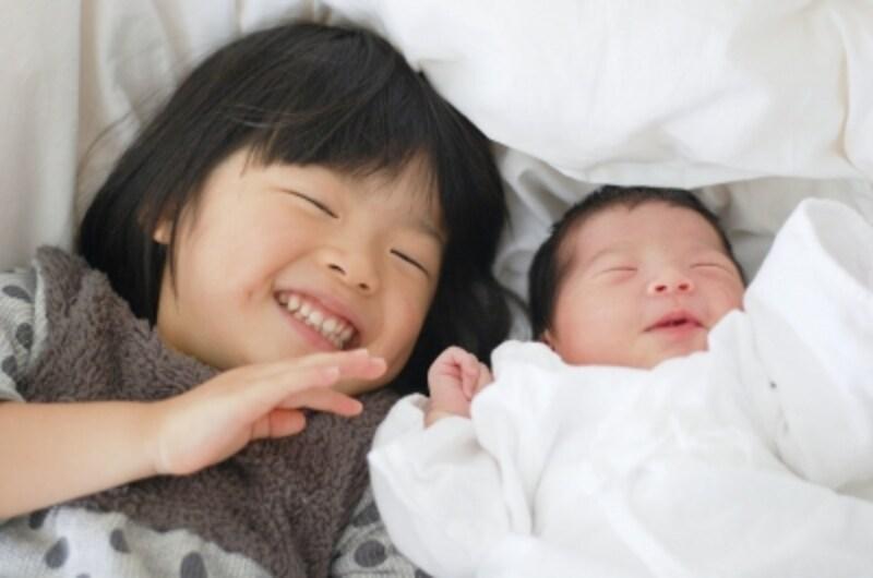 久々の出産が、高齢出産になりドキドキする人も
