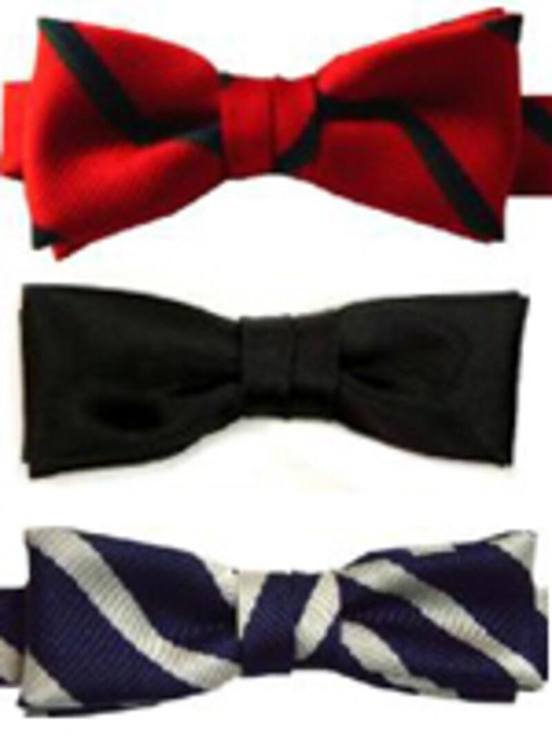 フォーマル子供服・スーツに、蝶ネクタイ。