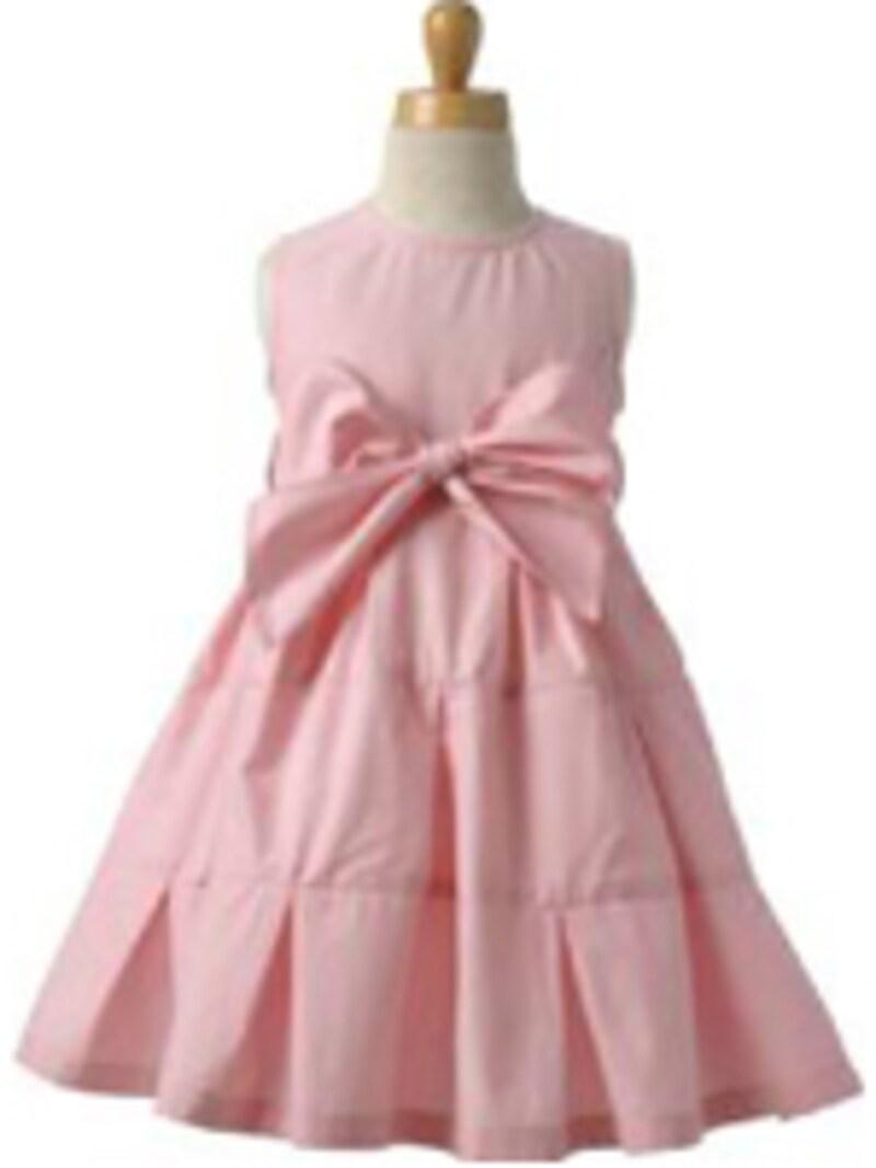 フォーマル子供服に、イルグッフォの子供ドレス。