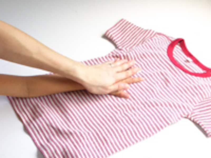 夏休み、子供と作ろう手作り手形Tシャツ!