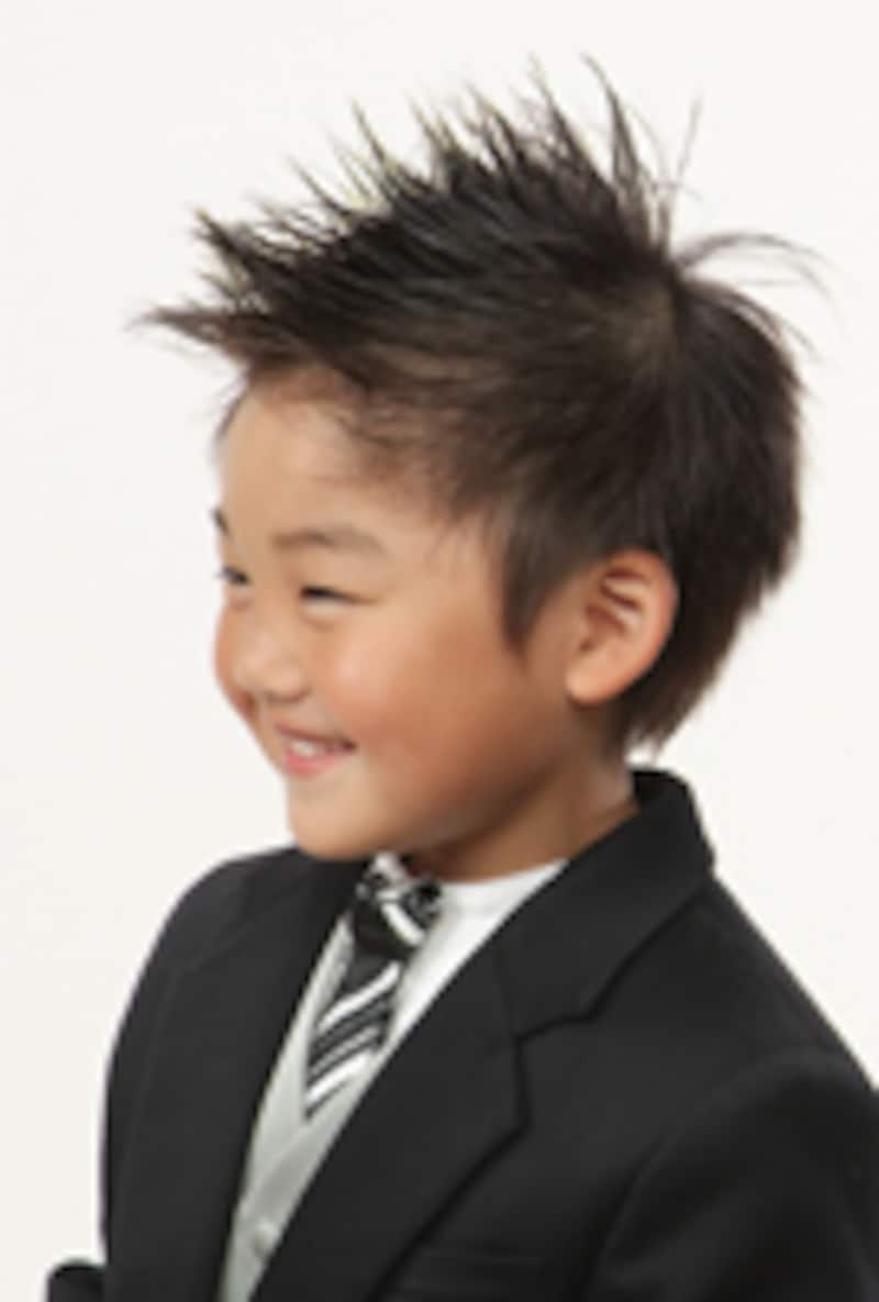 <br>七五三写真で人気のスタジオアリスに、七五三の髪形について取材!今年流行のヘアアレンジをレポートします。