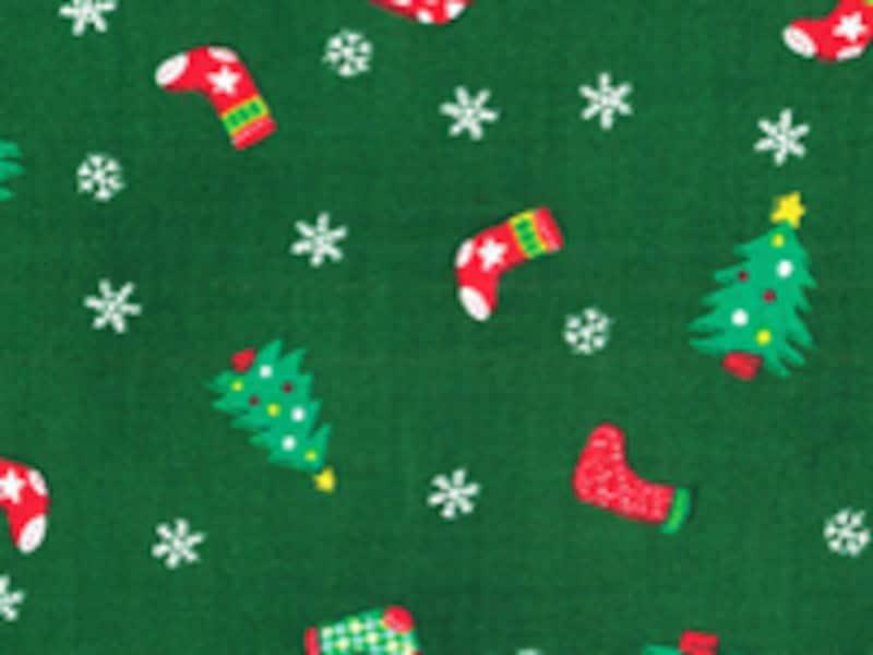 クリスマスのハンドメイド・手作り子供服に、布通販ショップ・ハンドメイドショップをご紹介します。<br>