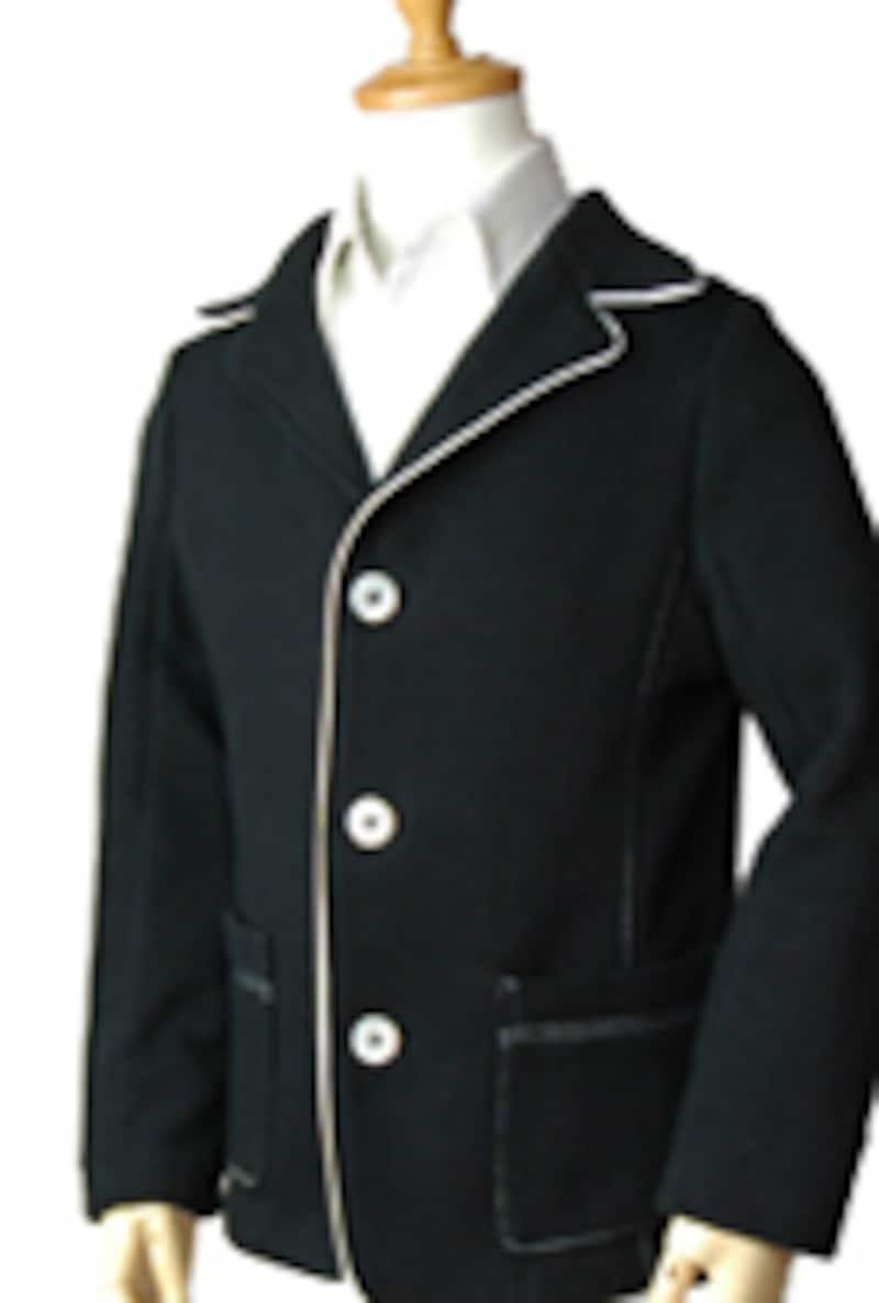 4f38f7583fcd1 入園入学式準備に、アンコンジャケット・ベビー子供服フォーマルを手作りし ...