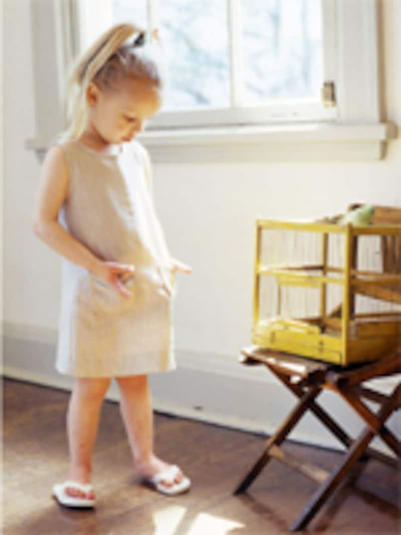この夏無料ダウンロードできるベビー子供服型紙で、手作り・ハンドメイドを楽しみませんか?