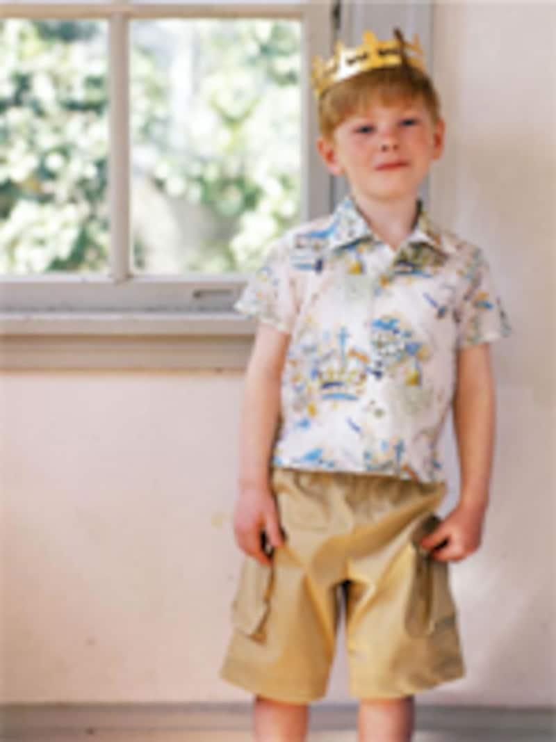 この夏無料ダウンロードできるベビー子供服型紙で、手作り・ハンドメイドを楽しみませんか?<br>