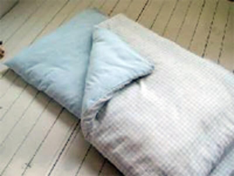 ネットで買える保育園の布団&カバー