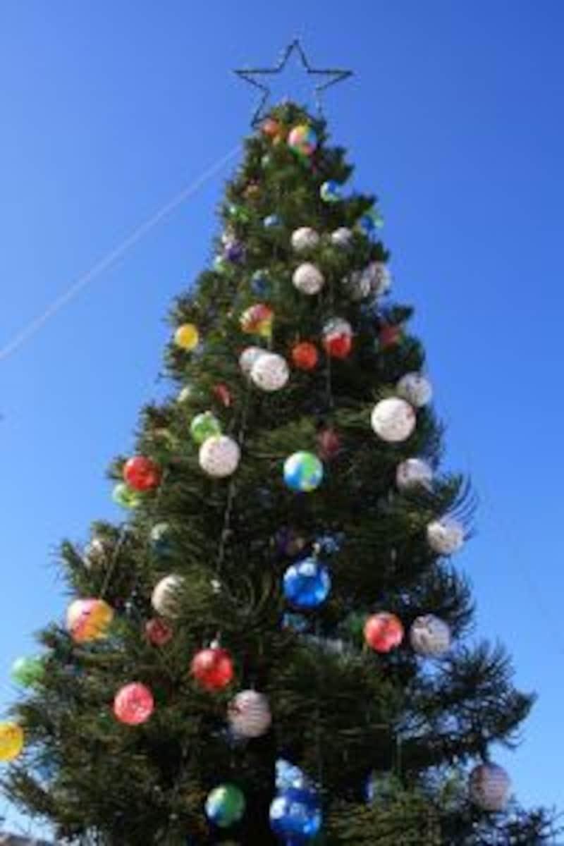 Happy Christmas!すっかりクリスマスムード一色ですね。