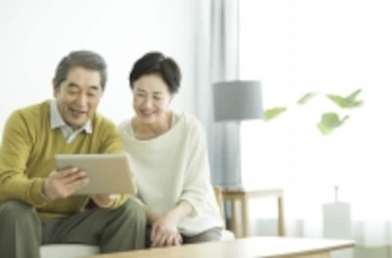退職金の受け取りは、身近な金融機関との付き合い方を考える良い機会