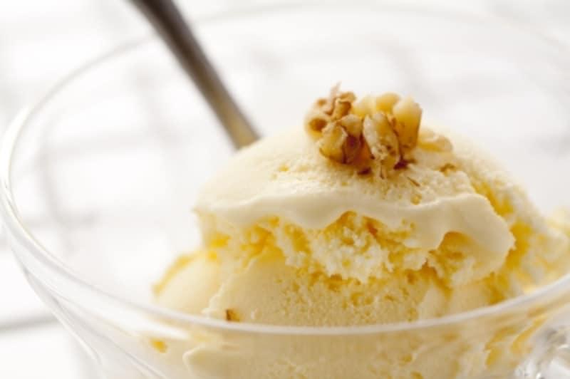 なぜ?簡単!氷と塩で手作りアイスクリームの作り方