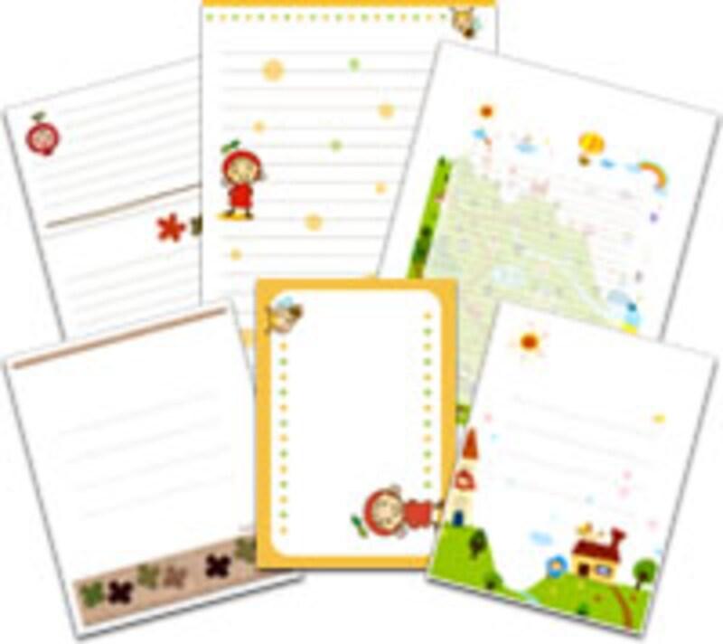 子供が喜ぶデザインがいっぱい!KF STUDIO