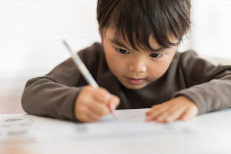 小学校入学に向けカタカナの練習も始めてみませんか