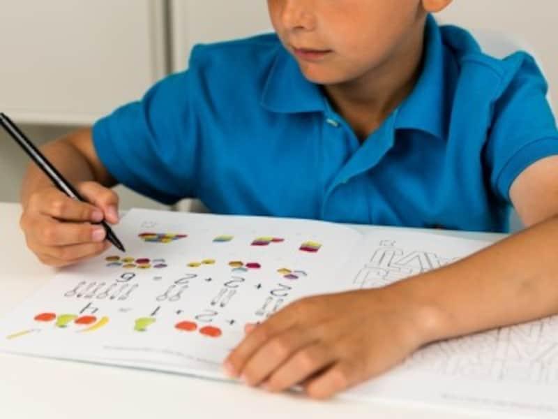 数字の書き方や数え方(助数詞)練習プリント