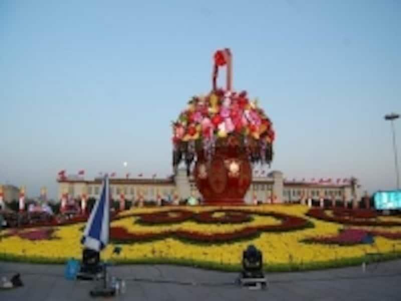 60周年国慶節