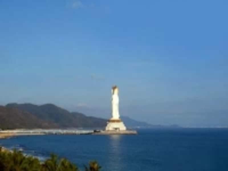 中国のハワイ