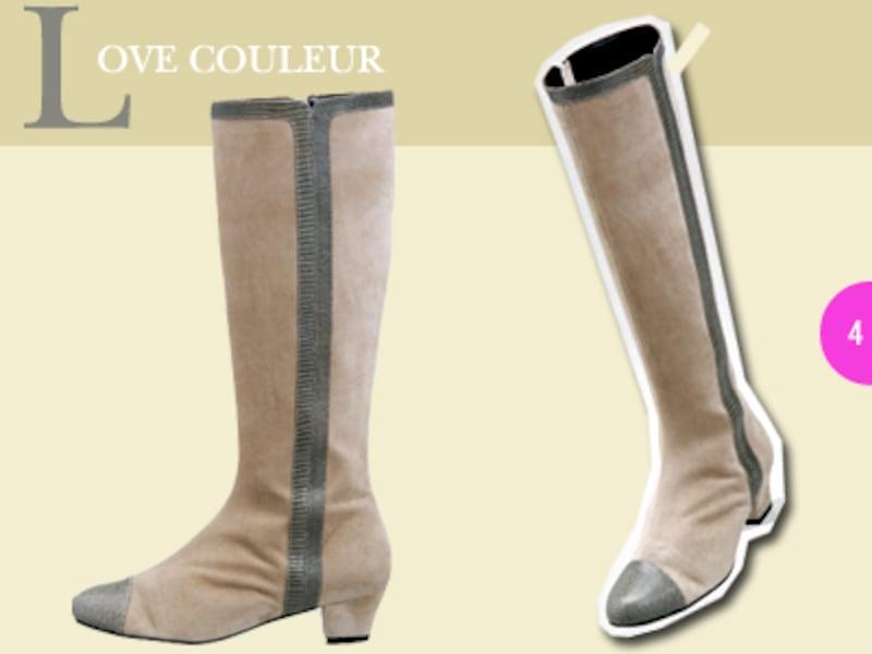 LOVE COULEUR