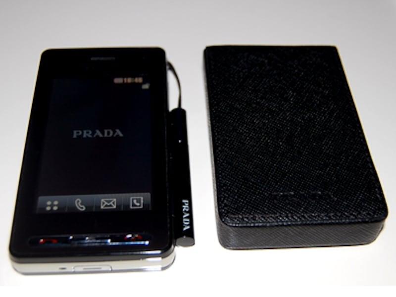 PRADA Phone by LG