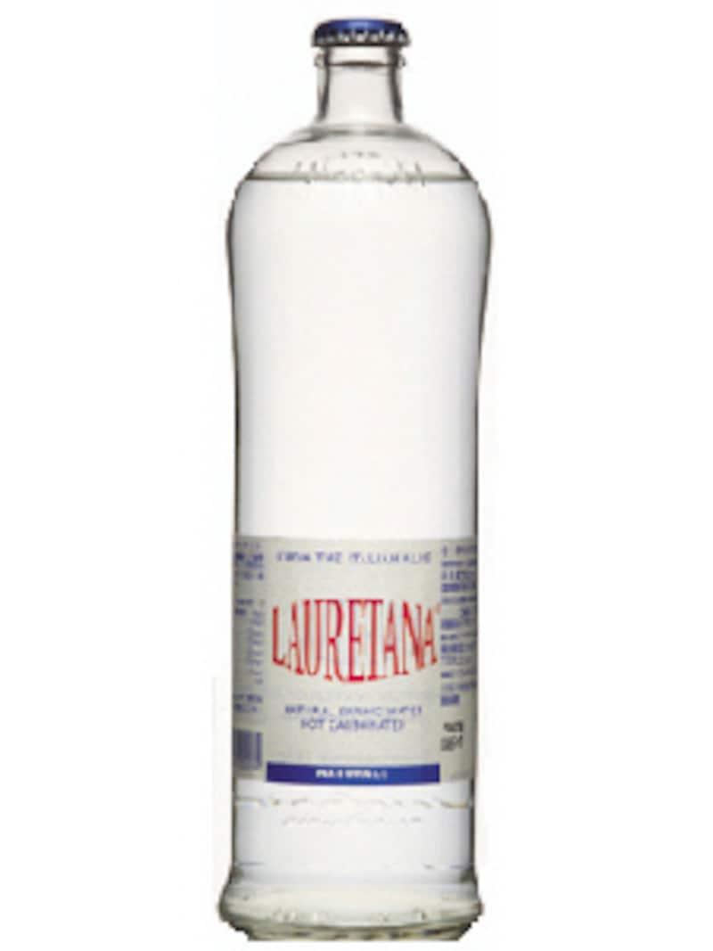 極軟水ローレーターナ ピニンファリーナデザインボトル