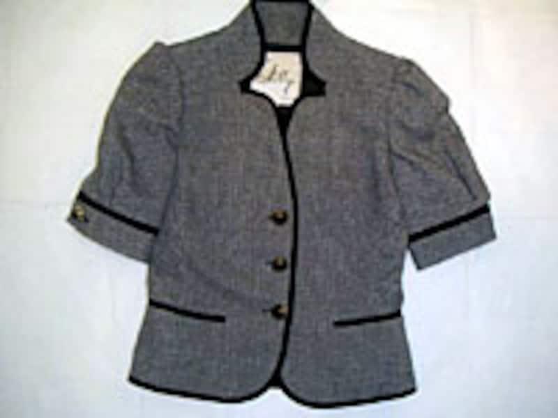 Millyのクラシカルなジャケット