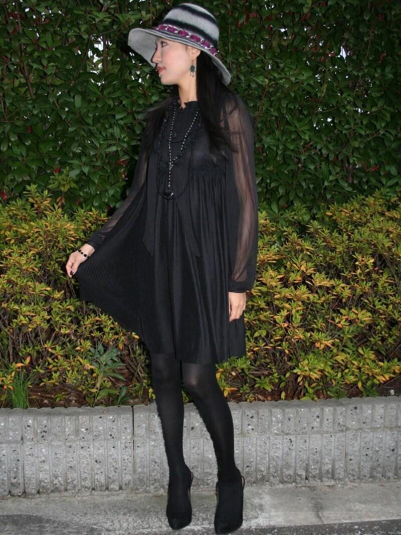 リトル・ブラックドレス