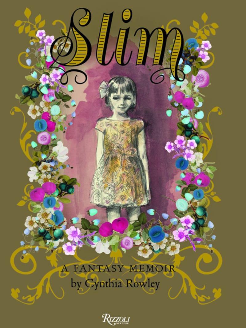 Slim: A Fantasy Memoir