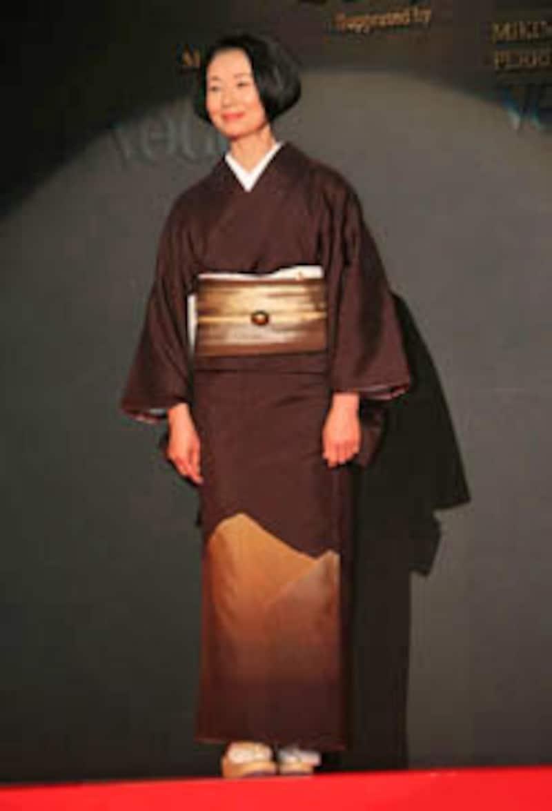 富司純子さん