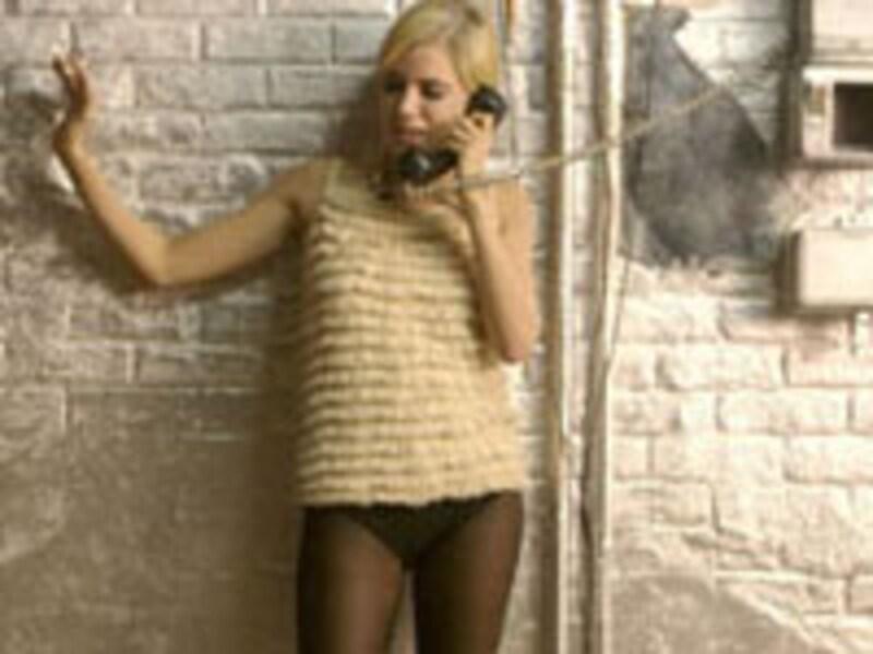 60年代ファッション