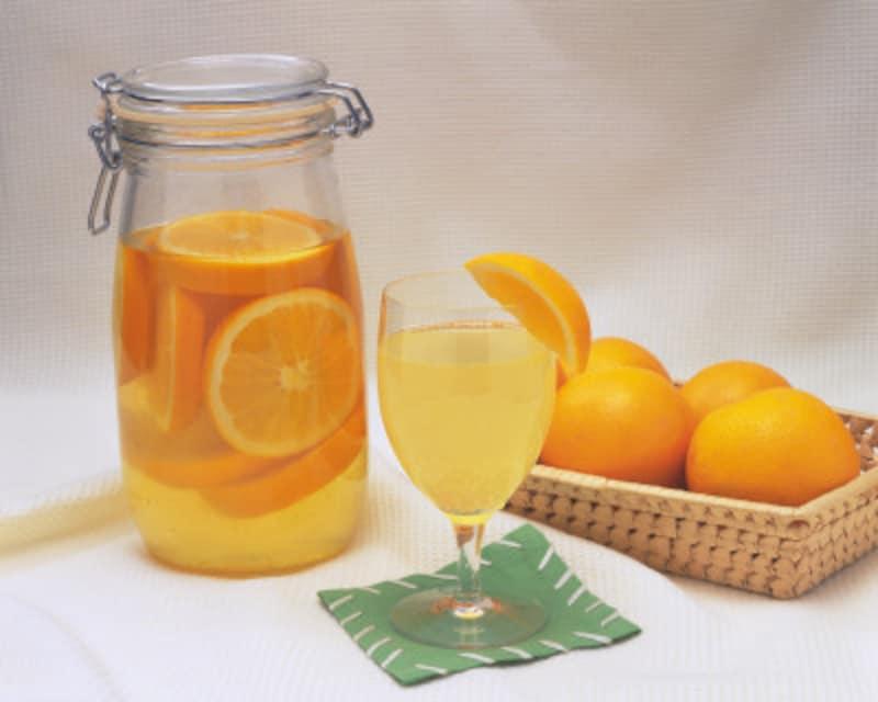梅酒にカクテル、サワーに日本酒…甘みのあるお酒はカロリーが高め!