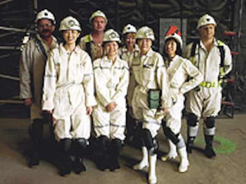 ラステンブルグ鉱山 画像2