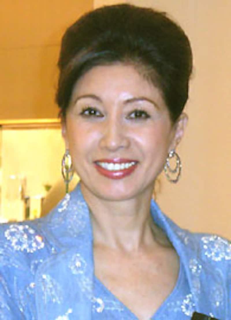 フレッド 谷口久美さん