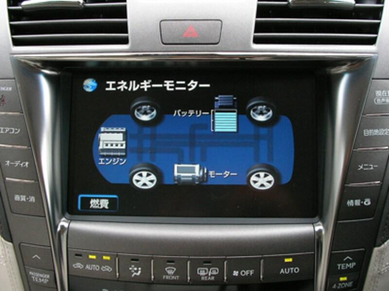 EVモード